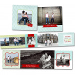 Believe 3x3 Accordion Book