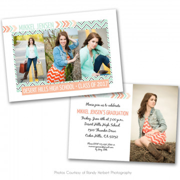 Aztec Summer Grad Announcement 4