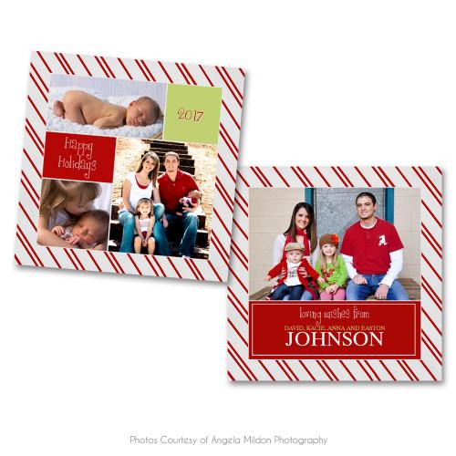 Believe Christmas Card 4