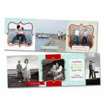 Believe Christmas Card 5