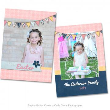 Easter Blessings Card 3