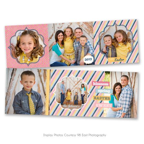 Easter Blessings Card 5