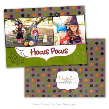 Hocus Pocus Card 1