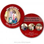 Jingle Jangle Luxe Card 2
