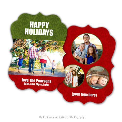 Jingle Jangle Luxe Card 3