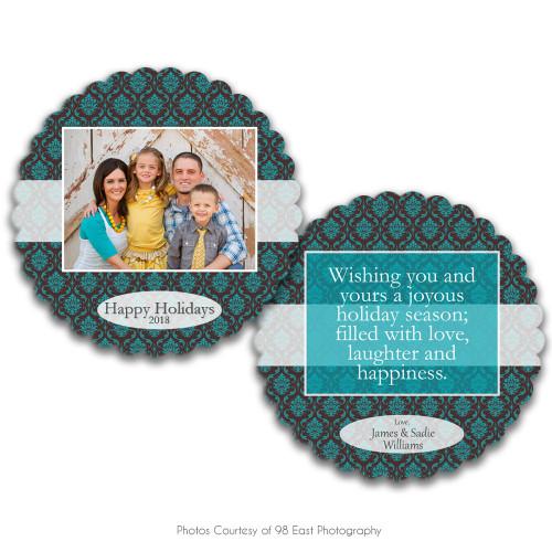 Jingle Jangle Luxe Card 4