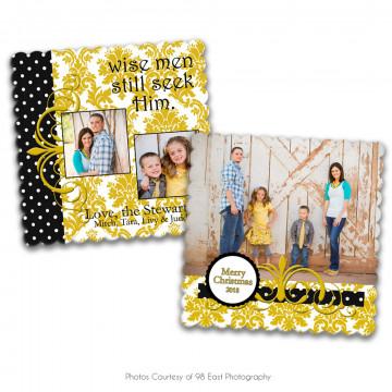 Jingle Jangle Luxe Card 5