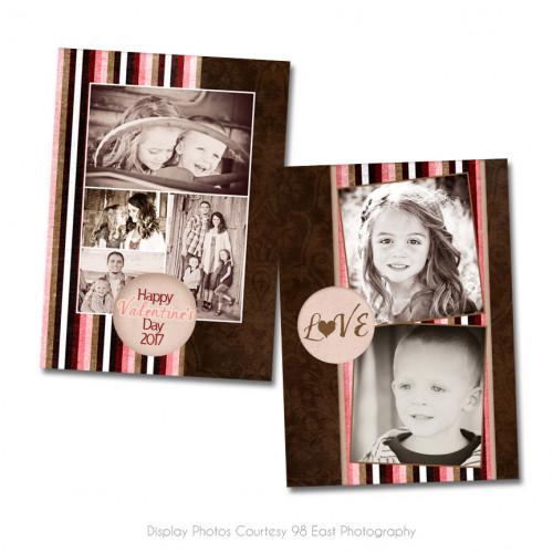 Love Struck Card 4