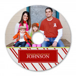 Believe CD Label 4
