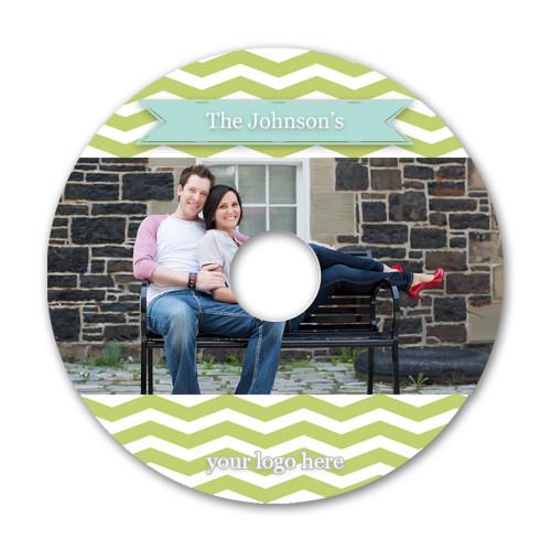 Believe CD Label 2