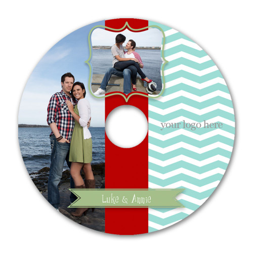 Believe CD Label 5