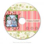 Spring Harmony CD Label 2