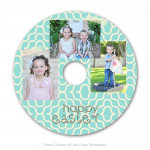 Spring Harmony CD Label 5