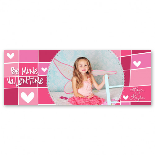 Be Mine FB Timeline Cover 1