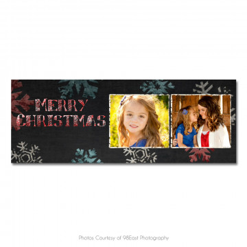 Chalky Christmas FB Timeline Cover 1