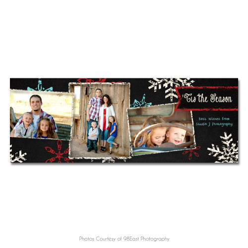 Chalky Christmas FB Timeline Cover 4