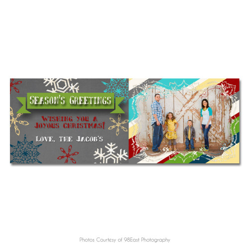 Chalky Christmas FB Timeline Cover 5