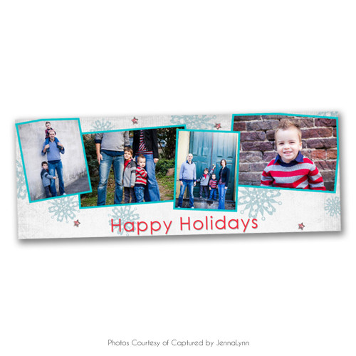 Holly Jolly FB Timeline Cover 3