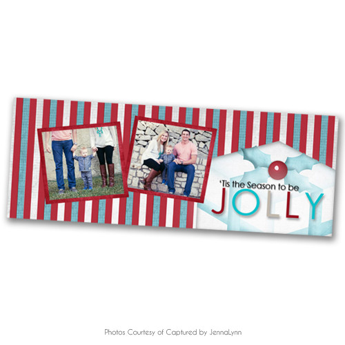 Holly Jolly FB Timeline Cover 4