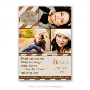 Enchanted Fall Marketing Board 1