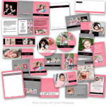 Vanity Marketing Collection