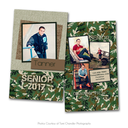 Camouflaged Rep Card 1