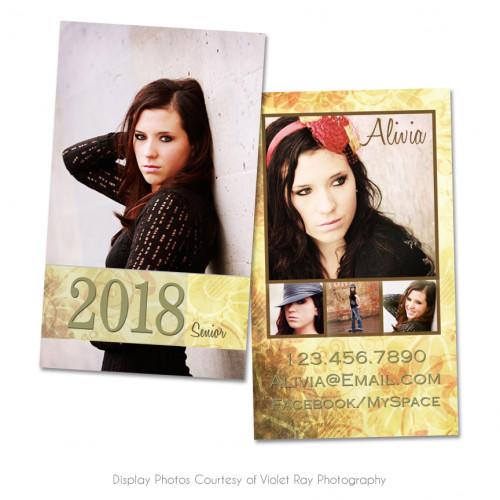 Memory Remains Rep Card 2