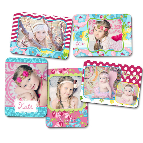 Blossom Wallet Collection
