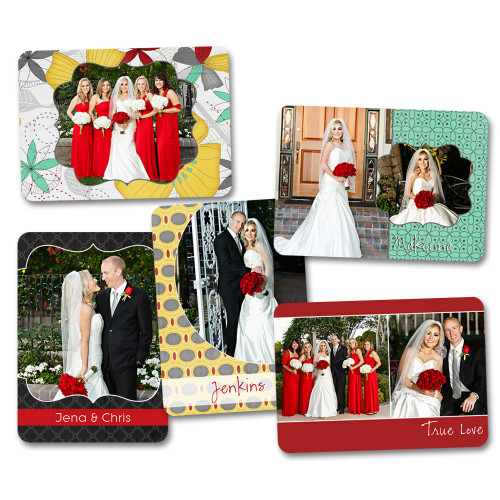 From The Heart Wallet Collection