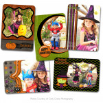 Hocus Pocus Wallet Collection
