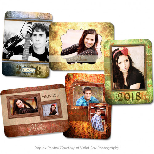 Memory Remains Wallet Collection