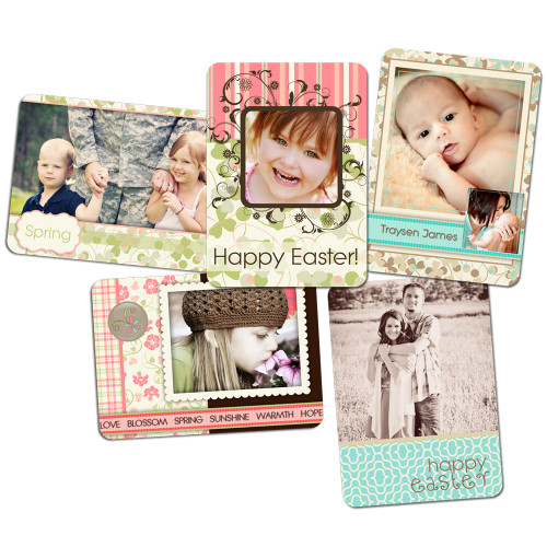Spring Harmony Wallet Collection